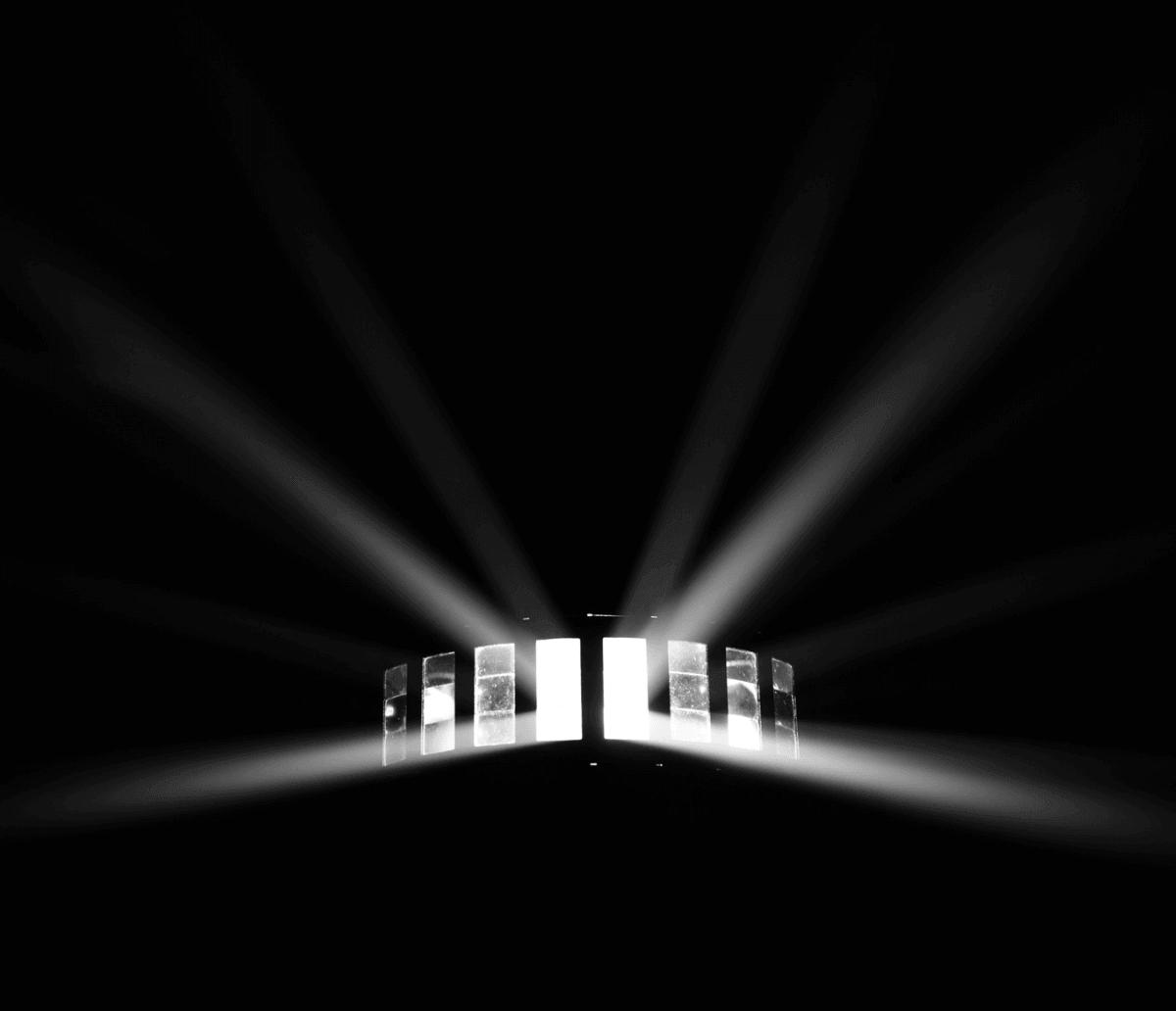 クラブ照明のイメージ画像