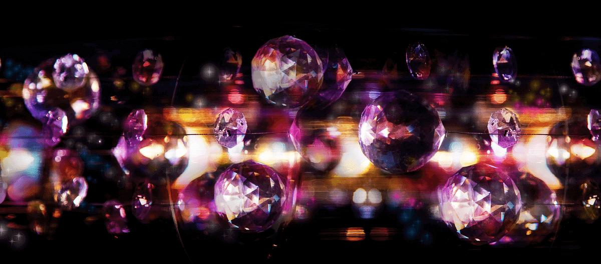 ミラーボールのイメージ画像