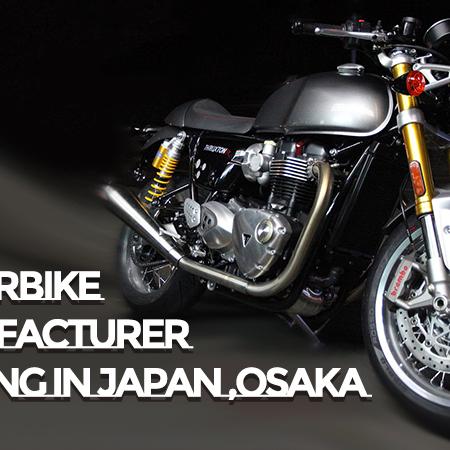 海外のバイクメーカー新店舗オープニングセレモニーでのDJプレイ