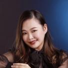 余田 愛子 写真1