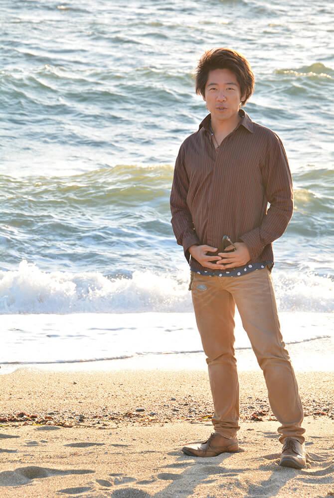 YuyaTomoi 写真1