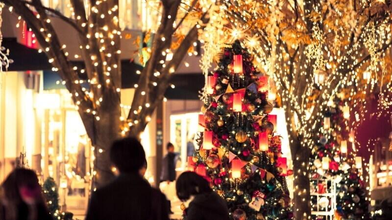 クリスマス生演奏ご予約受付開始いたしました!2