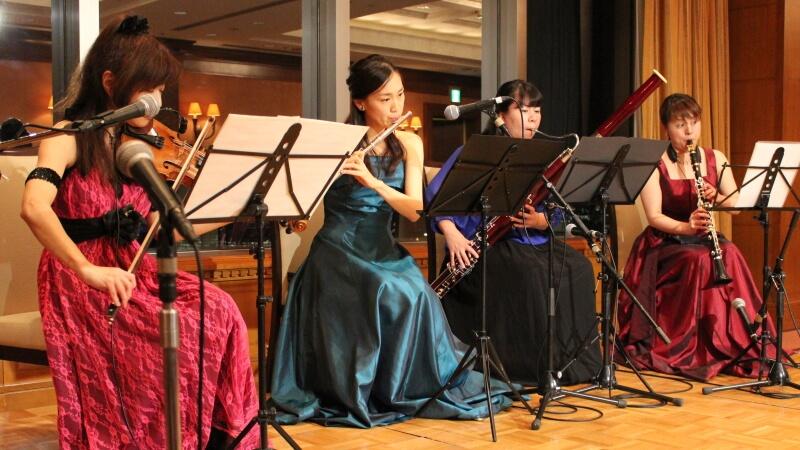 クラシカル管弦楽器のしらべ4